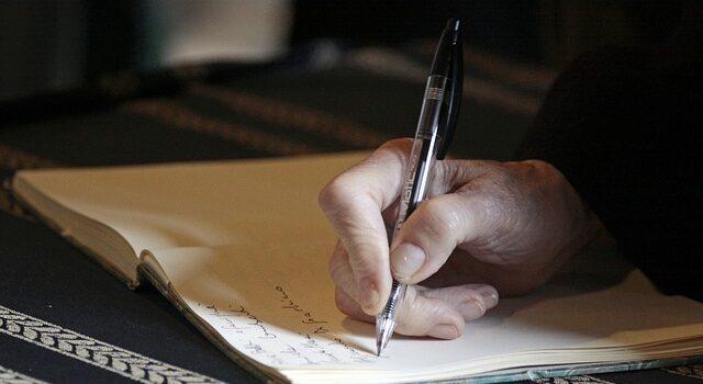 Testament – dlaczego warto spisać go unotariusza?